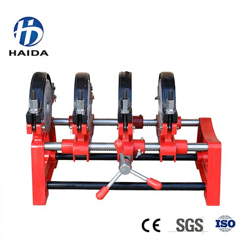 HD-SD160 (4R) BUTT FUSION WELDING MACHINE